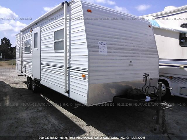 click here to view 2003 PIONEER TRAVEL TRAILER at IBIDSAFELY