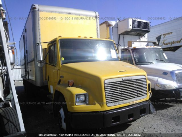 click here to view 1999 FREIGHTLINER MEDIUM CONVENTION at IBIDSAFELY