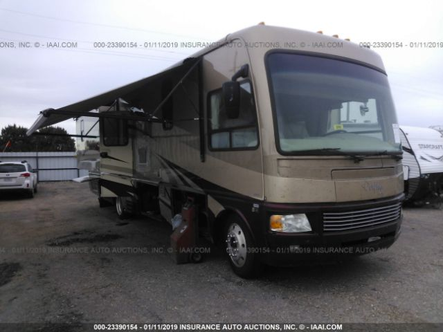 click here to view 2008 NATIONAL RV MOTORHOME CHASSIS at IBIDSAFELY