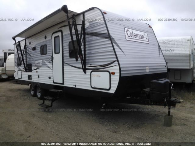 click here to view 2016 COLEMAN 30FT at IBIDSAFELY
