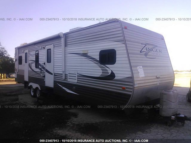 click here to view 2014 ZINGER CROSSROAD at IBIDSAFELY