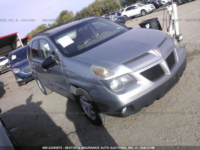 click here to view 2003 PONTIAC AZTEK at IBIDSAFELY