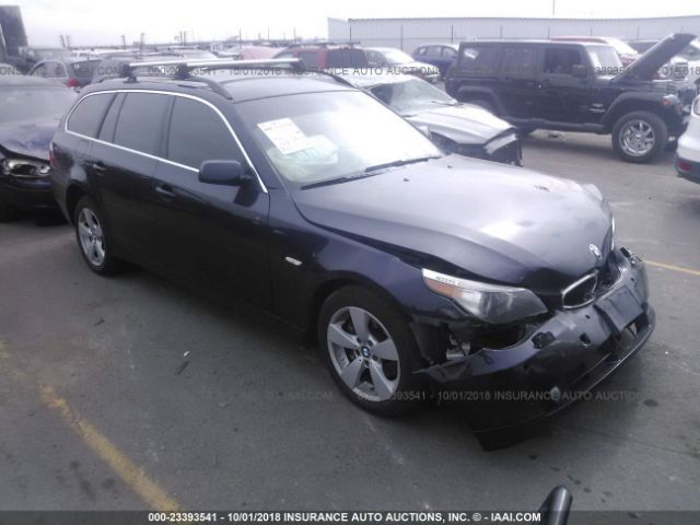 2007 BMW 530 - Small image. Stock# 23393541
