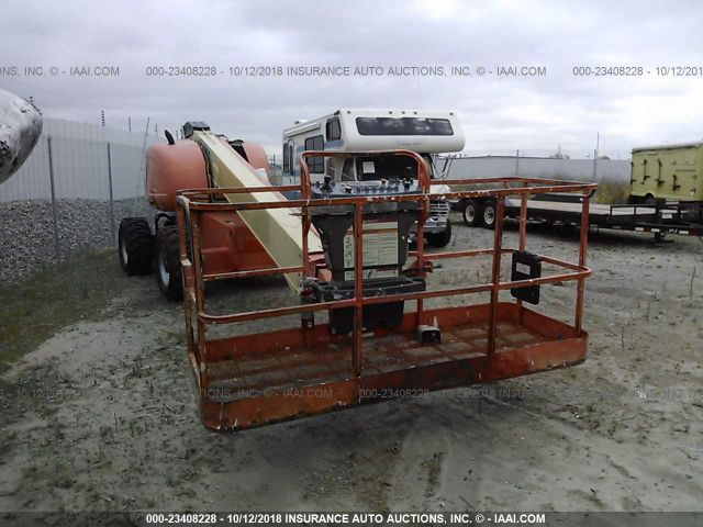 click here to view 2005 JLG 600 TELESCOPIC BOOM LIFT at IBIDSAFELY