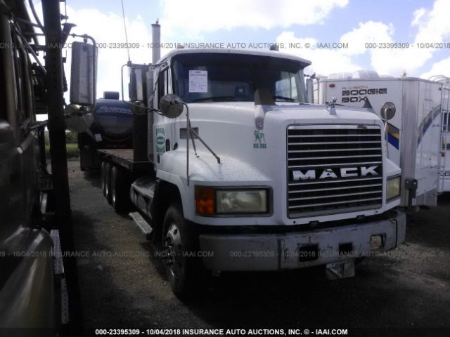 click here to view 1999 MACK 600 at IBIDSAFELY