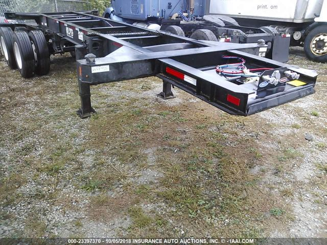 click here to view 2019 CHEETAH CHASSIS CONTAIN CHASSIS at IBIDSAFELY
