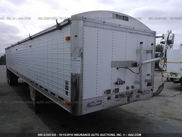click here to view 2013 WILSON TRAILER CO GRAIN at IBIDSAFELY