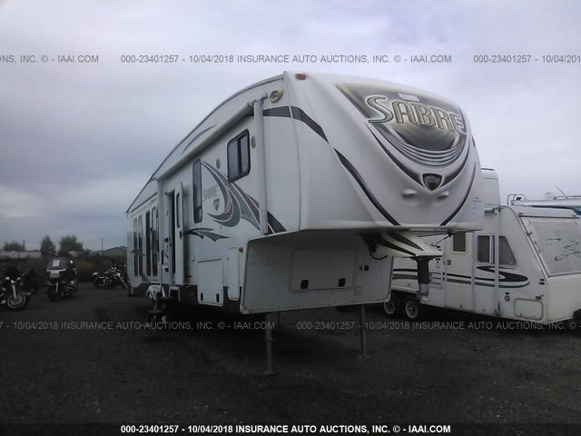 click here to view 2013 PALOMINO 5TH WHEEL at IBIDSAFELY