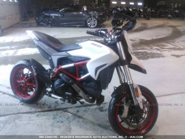 click here to view 2018 DUCATI HYPERMOTARD at IBIDSAFELY