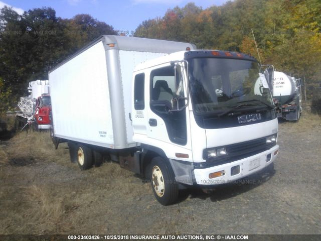 click here to view 2003 ISUZU FRR at IBIDSAFELY