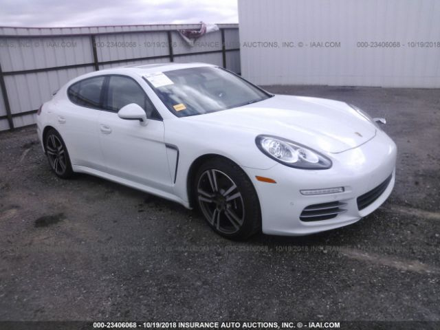 click here to view 2015 PORSCHE PANAMERA at IBIDSAFELY
