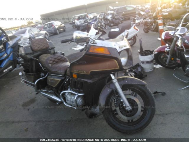 click here to view 1982 GOLDWING ASPENCADE at IBIDSAFELY