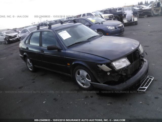click here to view 1998 SAAB 900 at IBIDSAFELY