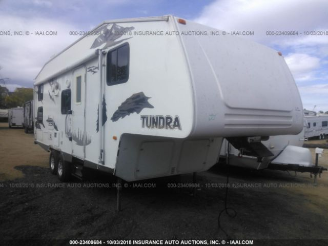 click here to view 2007 THOR TUNDRA 5TH WHEEL at IBIDSAFELY