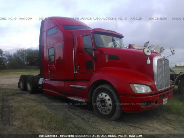 click here to view 2013 KENWORTH T660 at IBIDSAFELY