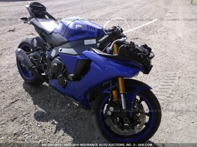 click here to view 2017 YAMAHA YZFR1 at IBIDSAFELY