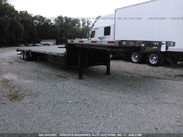 click here to view 2012 FONTAINE TRAILER CO FLATBED at IBIDSAFELY