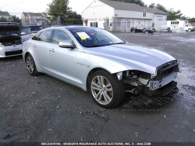 click here to view 2011 JAGUAR XJ at IBIDSAFELY