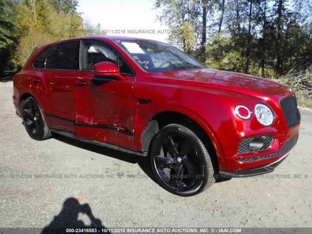 click here to view 2018 BENTLEY BENTAYGA at IBIDSAFELY