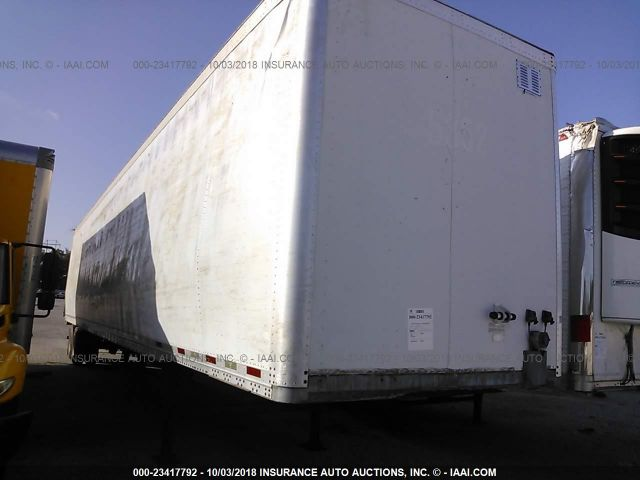 click here to view 2008 VANGUARD NATIONAL TRAILER VAN at IBIDSAFELY