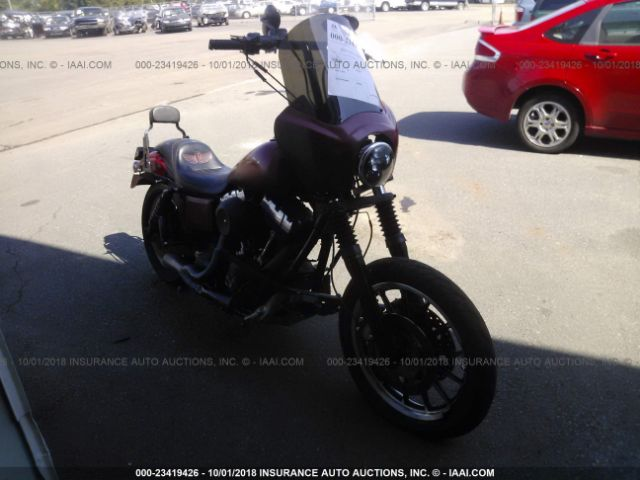 click here to view 2011 HARLEY-DAVIDSON FXDB at IBIDSAFELY