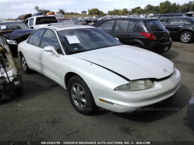 click here to view 1996 OLDSMOBILE AURORA at IBIDSAFELY