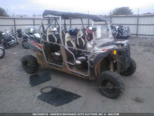 click here to view 2012 POLARIS RZR 900X EPS at IBIDSAFELY