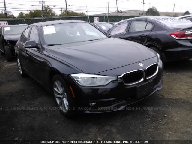 click here to view 2018 BMW 320 at IBIDSAFELY