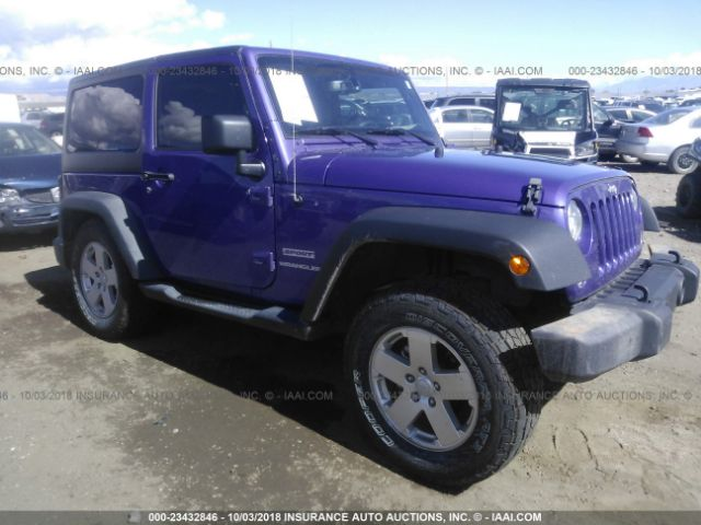 click here to view 2017 JEEP WRANGLER at IBIDSAFELY