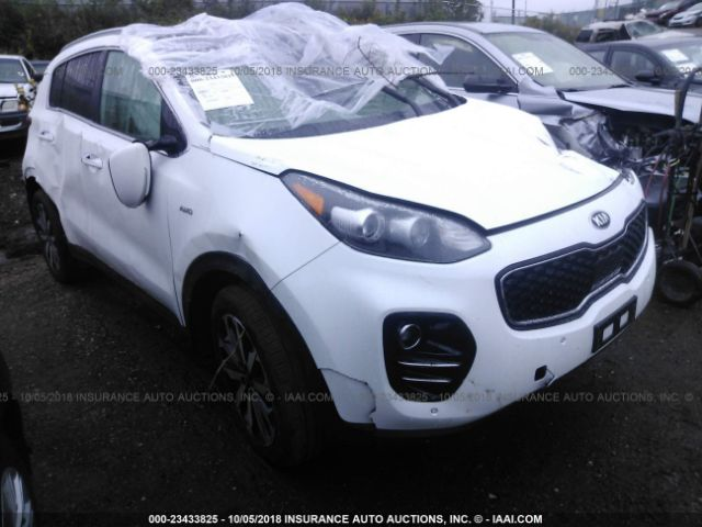 click here to view 2017 KIA SPORTAGE at IBIDSAFELY
