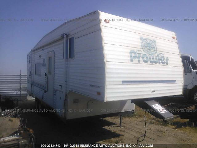 click here to view 2003 FLEETWOOD PROWLER at IBIDSAFELY