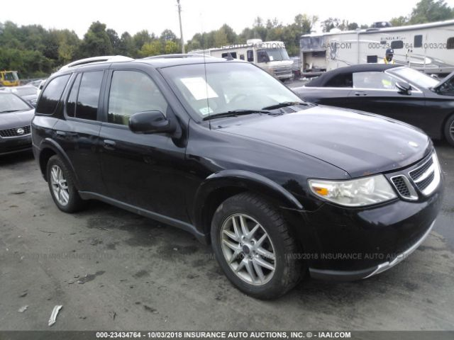 click here to view 2007 SAAB 9-7X at IBIDSAFELY