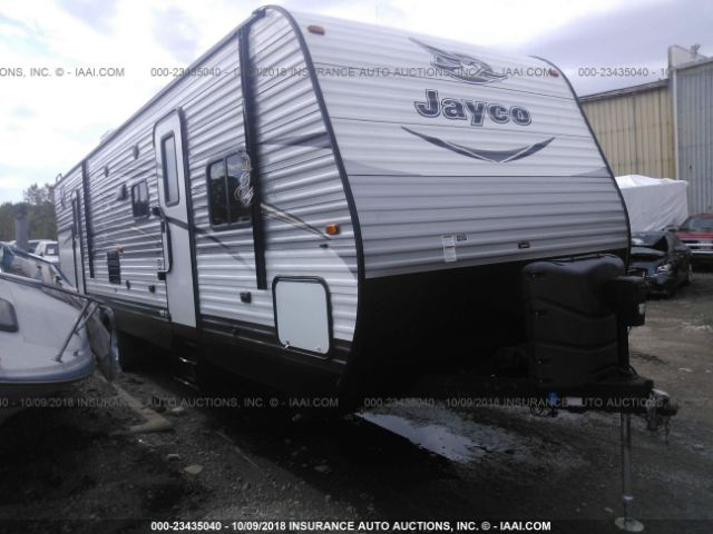click here to view 2016 JAYCO JAY FLGHT 32BHDS at IBIDSAFELY
