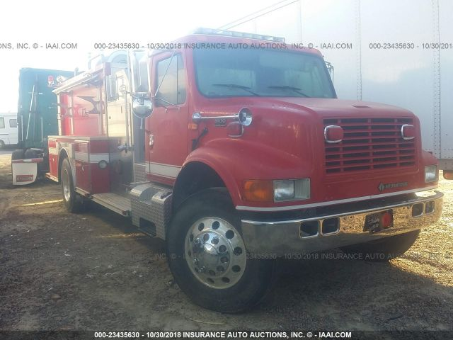 click here to view 2001 INTERNATIONAL 4000 at IBIDSAFELY