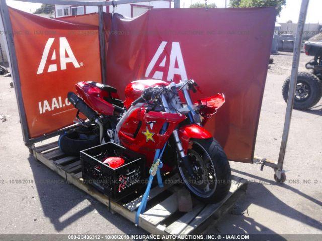 TRIUMPH MOTORCYCLE DAYTONA