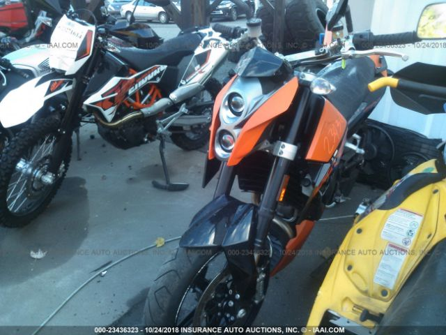 click here to view 2009 KTM 690 at IBIDSAFELY