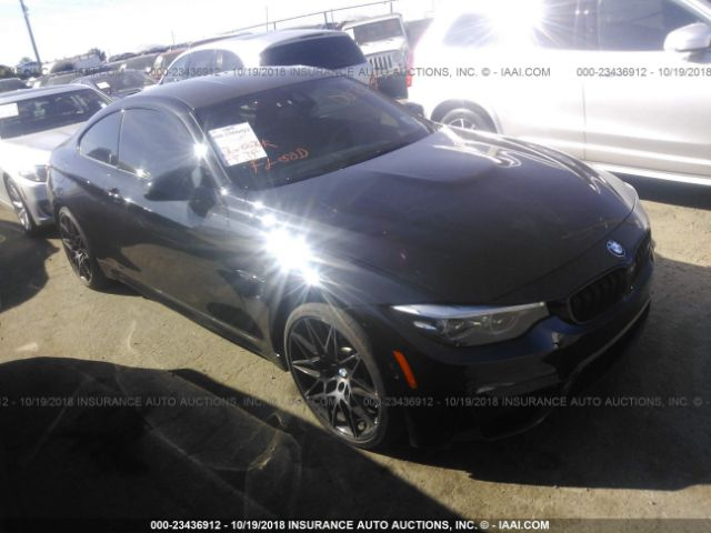 click here to view 2018 BMW M4 at IBIDSAFELY