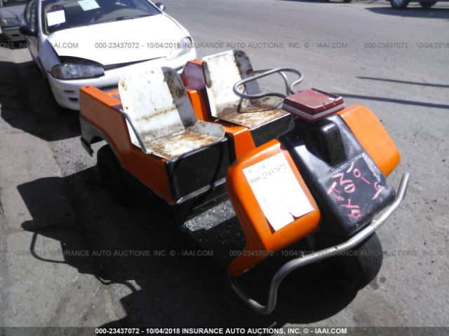 click here to view 2005 HARLEY DAVIDSON GOLF CART at IBIDSAFELY