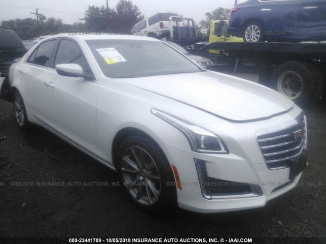 click here to view 2017 CADILLAC CTS at IBIDSAFELY
