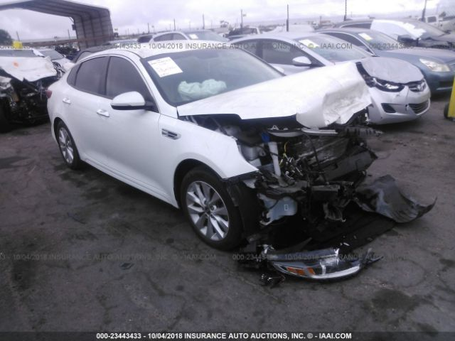 click here to view 2016 KIA OPTIMA at IBIDSAFELY