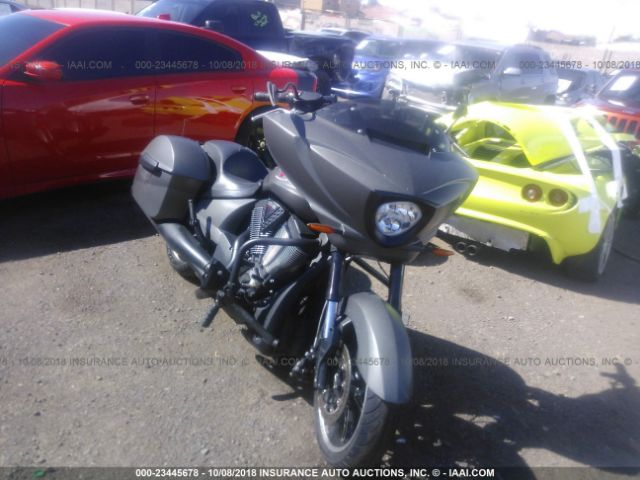 click here to view 2014 VICTORY MOTORCYCLES CROSS COUNTRY at IBIDSAFELY