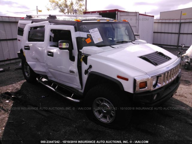 click here to view 2006 HUMMER H2 at IBIDSAFELY