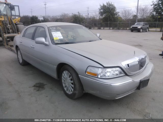 click here to view 2003 LINCOLN TOWN CAR at IBIDSAFELY