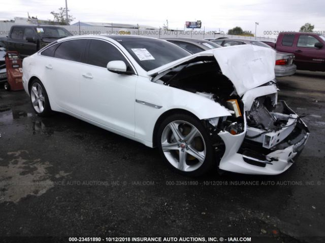 click here to view 2015 JAGUAR XJL at IBIDSAFELY