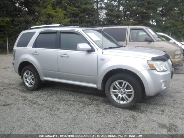 click here to view 2009 MERCURY MARINER at IBIDSAFELY