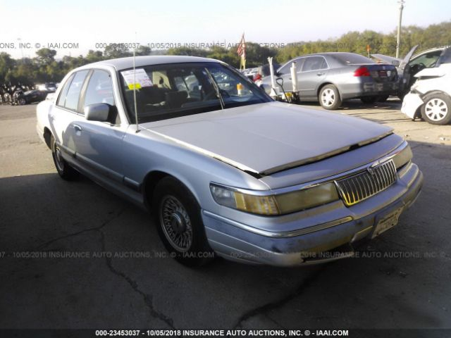 click here to view 1993 MERCURY GRAND MARQUIS at IBIDSAFELY