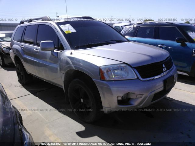 click here to view 2011 MITSUBISHI ENDEAVOR at IBIDSAFELY