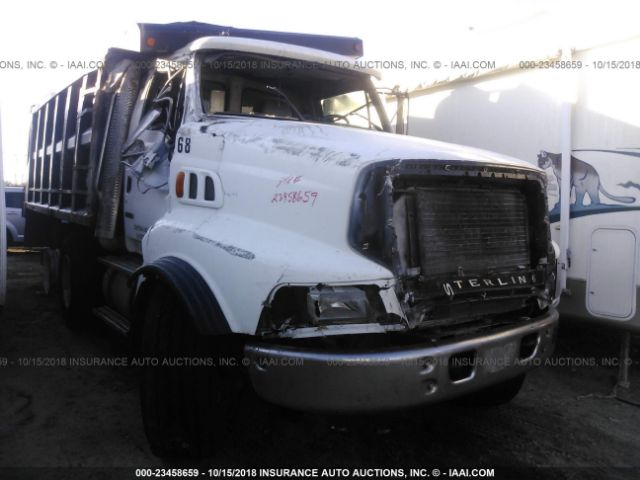 click here to view 2002 STERLING TRUCK LT at IBIDSAFELY
