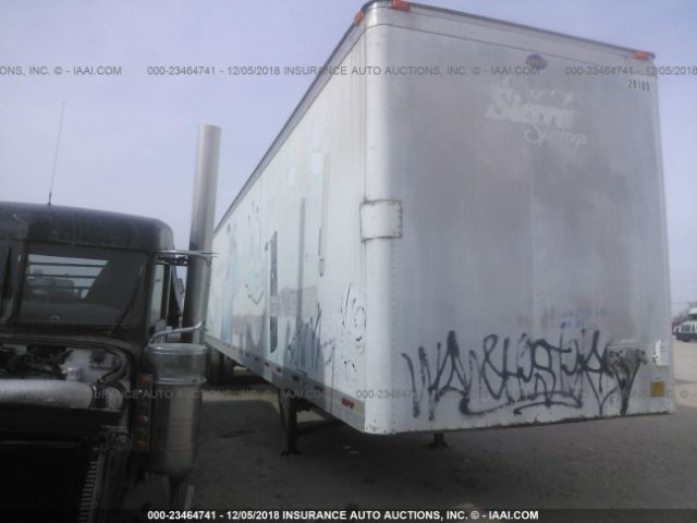 click here to view 1999 UTILITY TRAILER MFG VAN at IBIDSAFELY