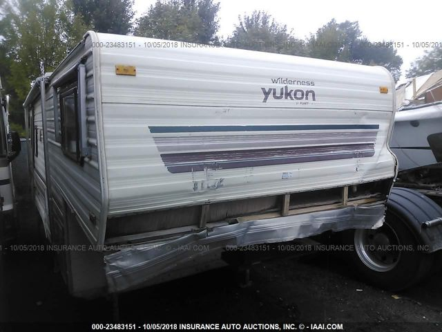 click here to view 1990 FLEETWOOD YUKON 24X8 at IBIDSAFELY